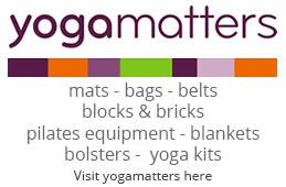 Yoga Matters Shop