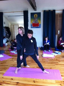 Yogacampus Teacher Training - Yorkshire