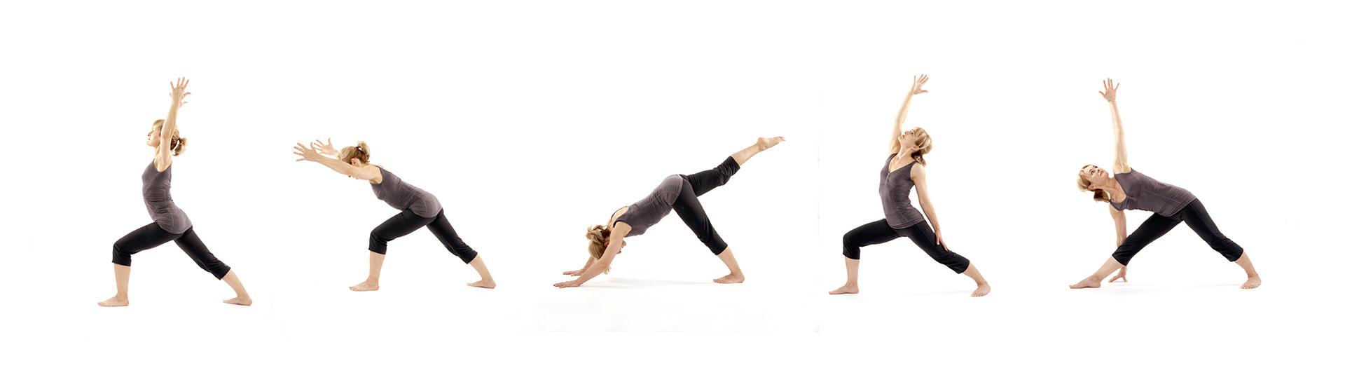 Vinyasa Flow Yoga - Harrogate Yoga